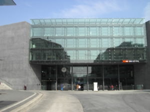 Bahnhof Zug